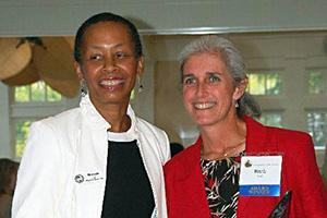 Community Legend Award Honors Barbara Ford